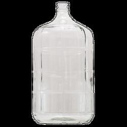 Dames-Jeannes - Dame-jeanne en verre de 6 gallons (22,7 litres)