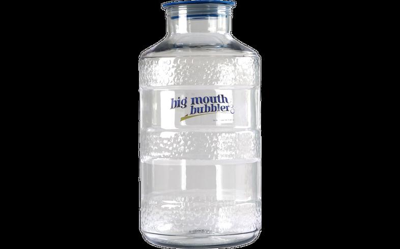 Dames-Jeannes - Fermenteur PET Big Mouth Bubbler 6,5 gallons (24,6L)