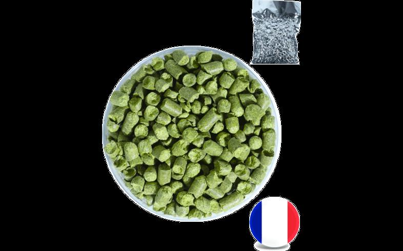 Houblons - Houblon Columbus (10,6%) USA  en pellets T90 - récolte 2020