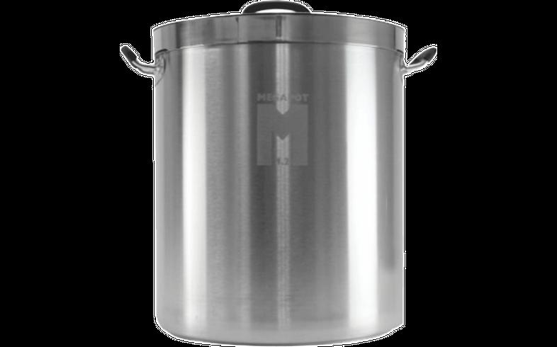Accessoires du brasseur - Cuve de brassage MegaPot 10 Gal (38L)