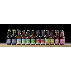 Bierpakketten - Assortiment Sori Brewing
