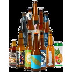 Pack de cervezas artesanales - Pack Vikingo