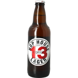 Bottled beer - Guinness Hop House 13