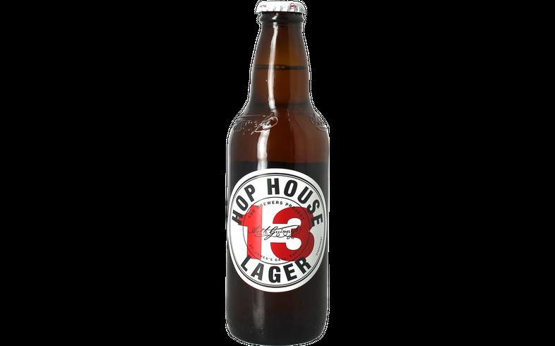 Flaskor - Guinness Hop House 13