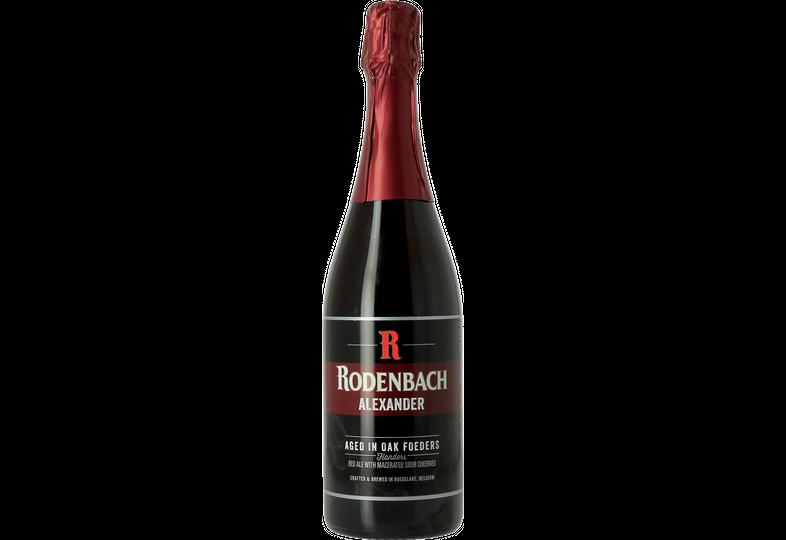 Flaskor - Rodenbach Alexander - 75 cl