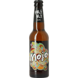Bouteilles - Mojo