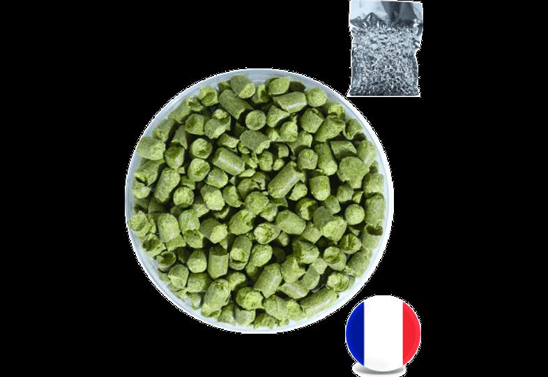 Houblons - Houblon Mistral en pellets - récolte 2019