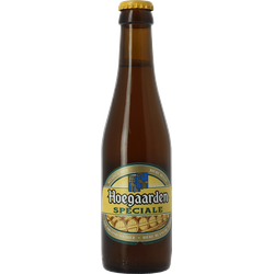 Flaskor - Hoegaarden Spéciale