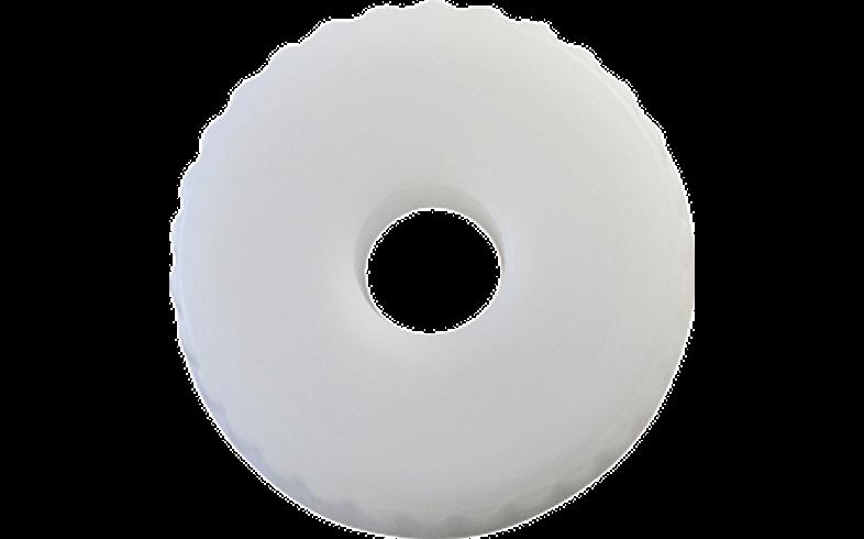 Accessoires du brasseur - Capuchon à vis 38 mm percé