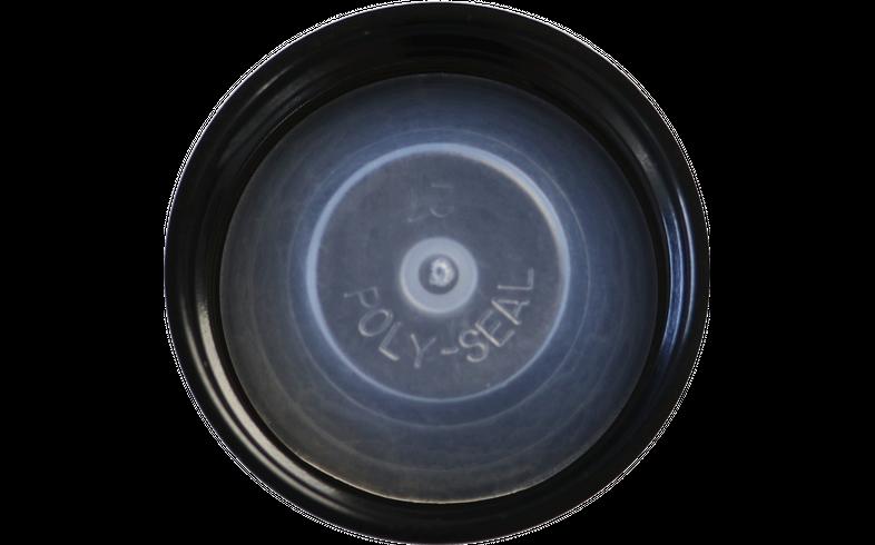 Accessoires du brasseur - Capuchon à vis Polyseal de 38 mm