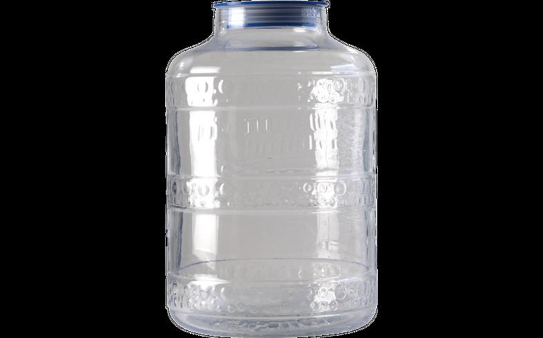 Dames-Jeannes - Cuve de fermentation verre 6,5 gallons (24,6 L) Big Mouth Bubbler EVO 2