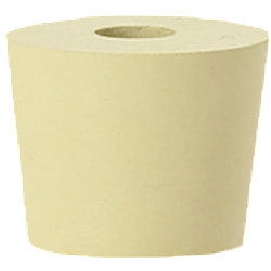 Demi-Johns - No. 6 (26-31mm) Stopper - Drilled