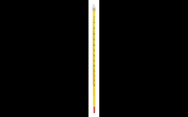 Messausrüstung - Spezial Thermometer zur Messung bei der Bier Herstellung