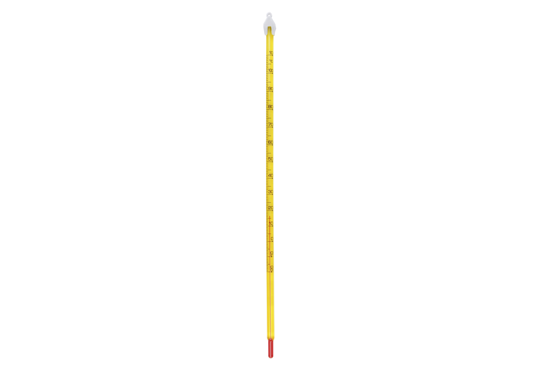 Measuring equipment - Glass thermometer +100°C