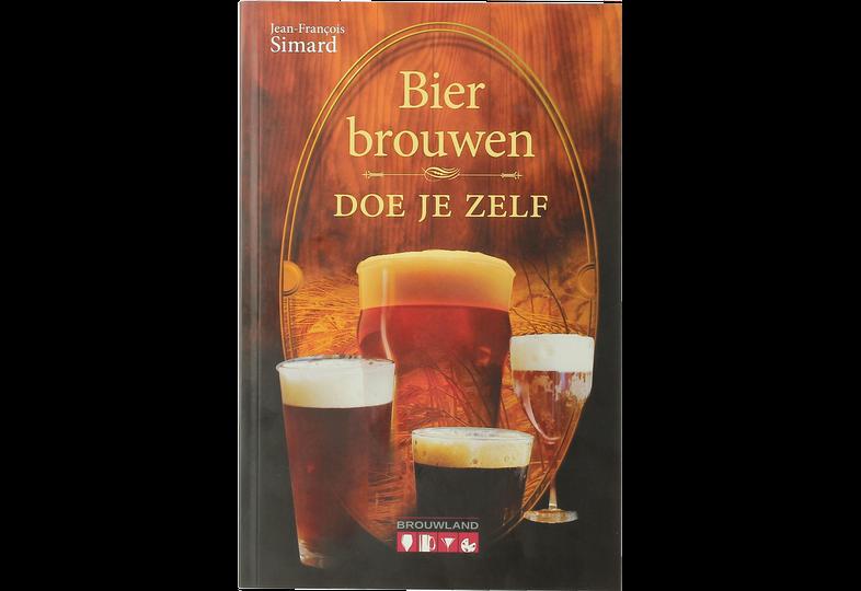 Livres de brassage - Book Bier Brouwen Doe Je Zelf