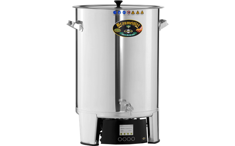 Braumeister assortment - Pico Brewing Braumeister - 50 Litre