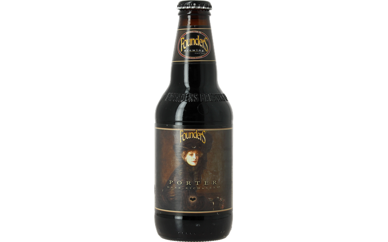 Bouteilles - Founders Porter