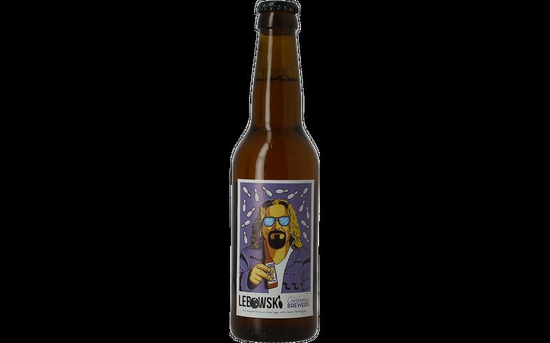 Bouteilles - Cinema Brewers Lebowski