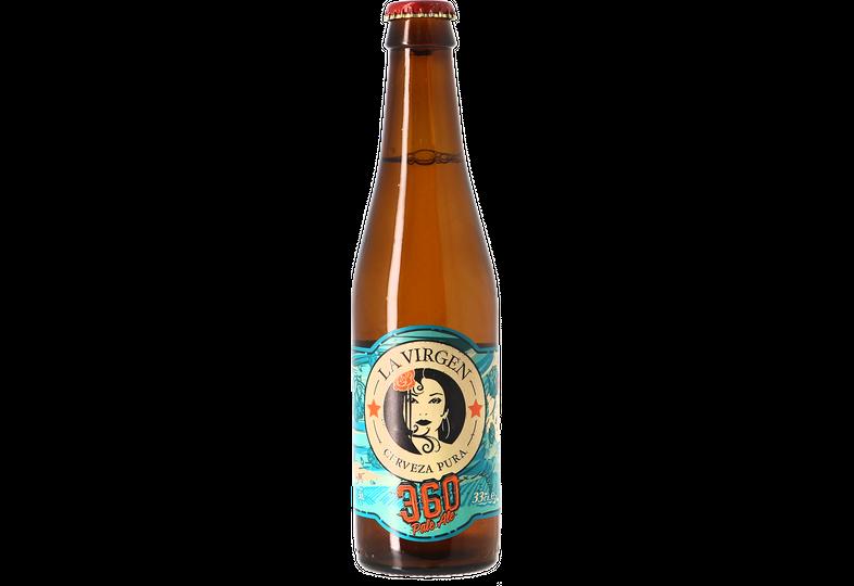 Bottiglie - La Virgen 360°