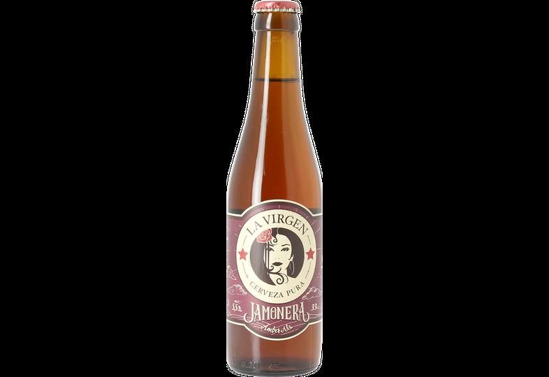Botellas - La Virgen Jamonera