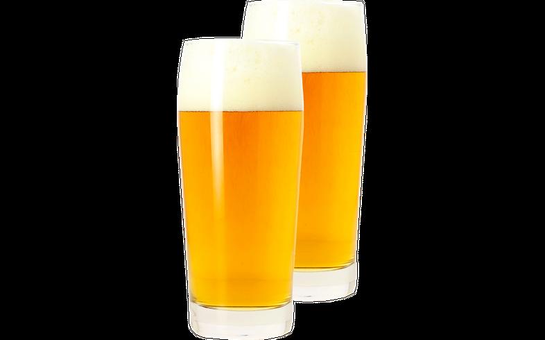 Bicchieri - 2 Bicchieri Willi - 50cl