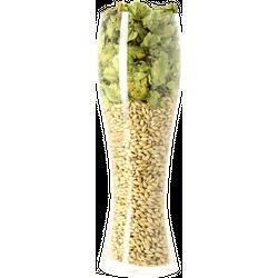 Bicchieri - Bicchiere neutre HefeWeizen