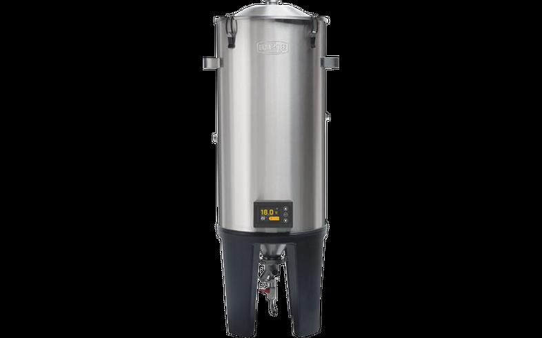 Nouveautés - Fermenteur conique Grainfather Pro Edition - Nouveau boîtier de contrôle sans fil
