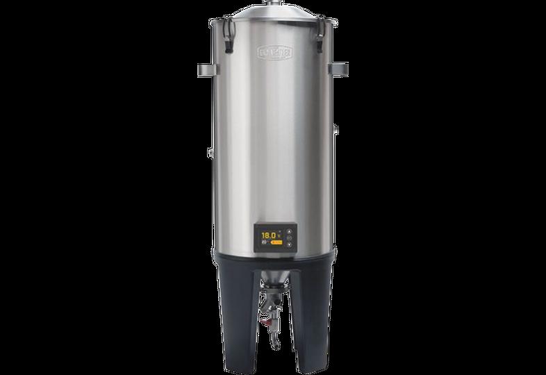 Nouveauté - Fermenteur conique Grainfather Pro Edition - Nouveau boîtier de contrôle sans fil