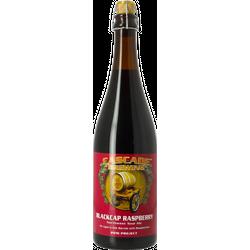 Botellas - Cascade Blackcap Raspberry