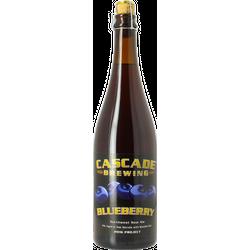 Botellas - Cascade Blueberry 2016