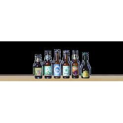 Bierpakketten - Easy IPA-day Assortiment