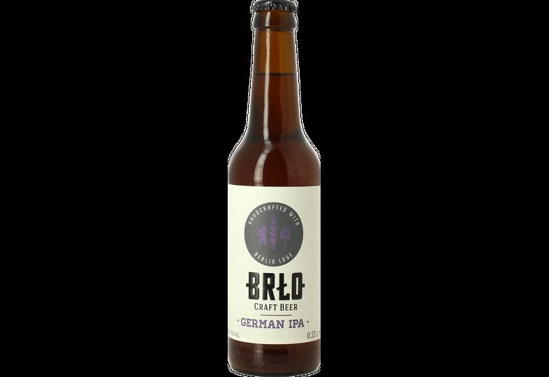Bottiglie - BRLO German IPA