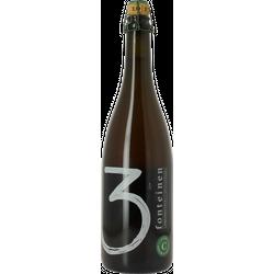 Flaskor - 3 Fonteinen Oude Gueuze Cuvée Armand & Gaston