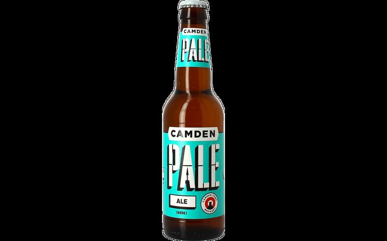 Botellas - Camden Pale Ale