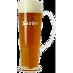 Verres à bière - Verre Kostritzer - 33 cl
