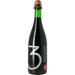 Flaskor - 3 Fonteinen Oude Kriek 75cl