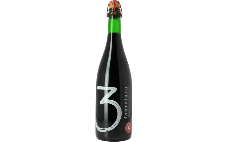 Bouteilles - 3 Fonteinen Oude Kriek - 75 cl