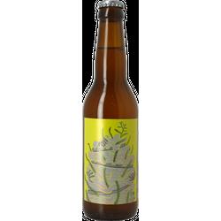 Bottled beer - Lervig Christmas Shake
