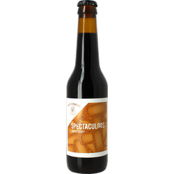 Bouteilles - White Frontier Spectaculoos Sweet Stout