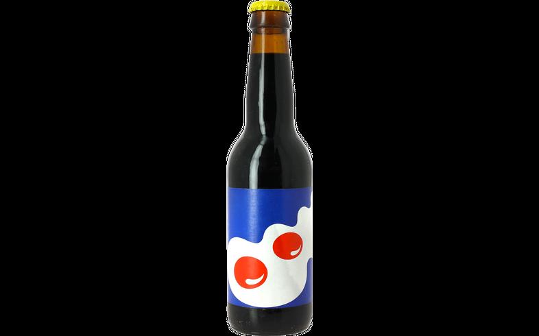 Bottled beer - Omnipollo / J. Wakefield Brewing Brush