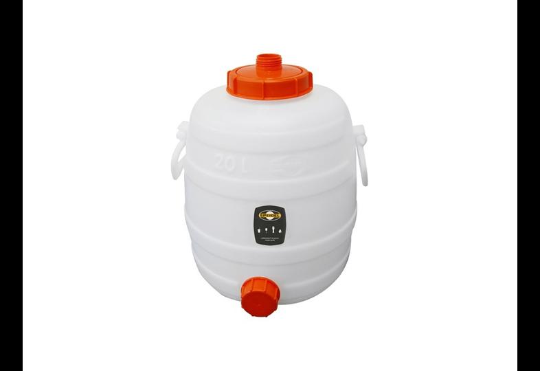 Accessoires du brasseur - Fut de fermentation Speidel 20L seul