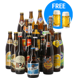Pack de cervezas artesanales - Pack Oktoberfest XL