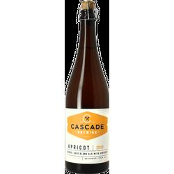 Flaskor - Cascade Apricot 2016