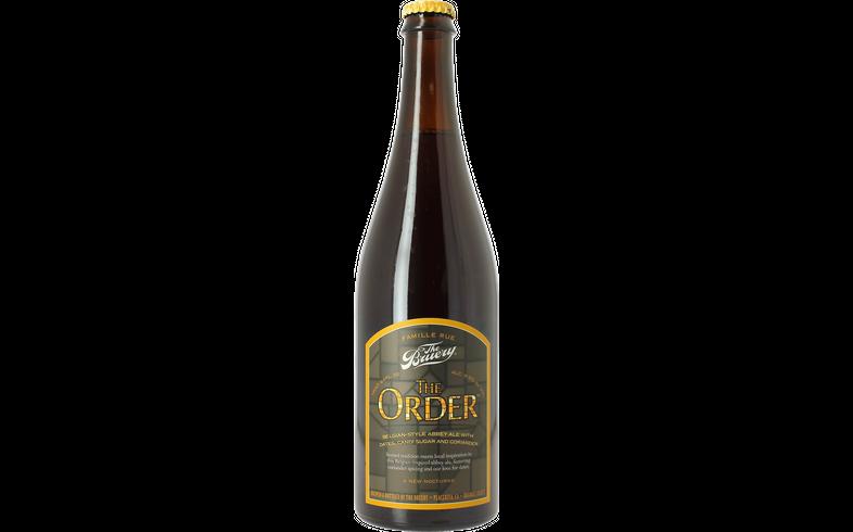 Flaskor - Bruery Terreux The Order