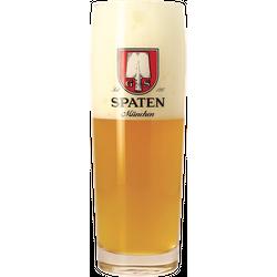 Ölglas - Glass Spaten - 50 cl