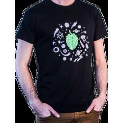 Cadeaus en accessoires - T-shirt Beery Christmas 2017