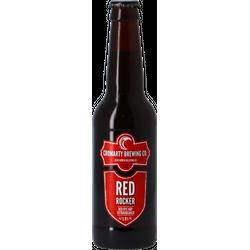 Flaskor - Cromarty Red Rocker