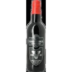 Flaschen Bier - Cromarty Anniversary Ale V