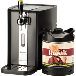 Beer dispensers - PerfectDraft Kwak Dispenser Pack