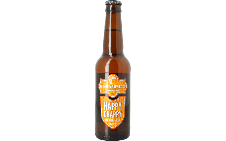 Bouteilles - Cromarty Happy Chappy
